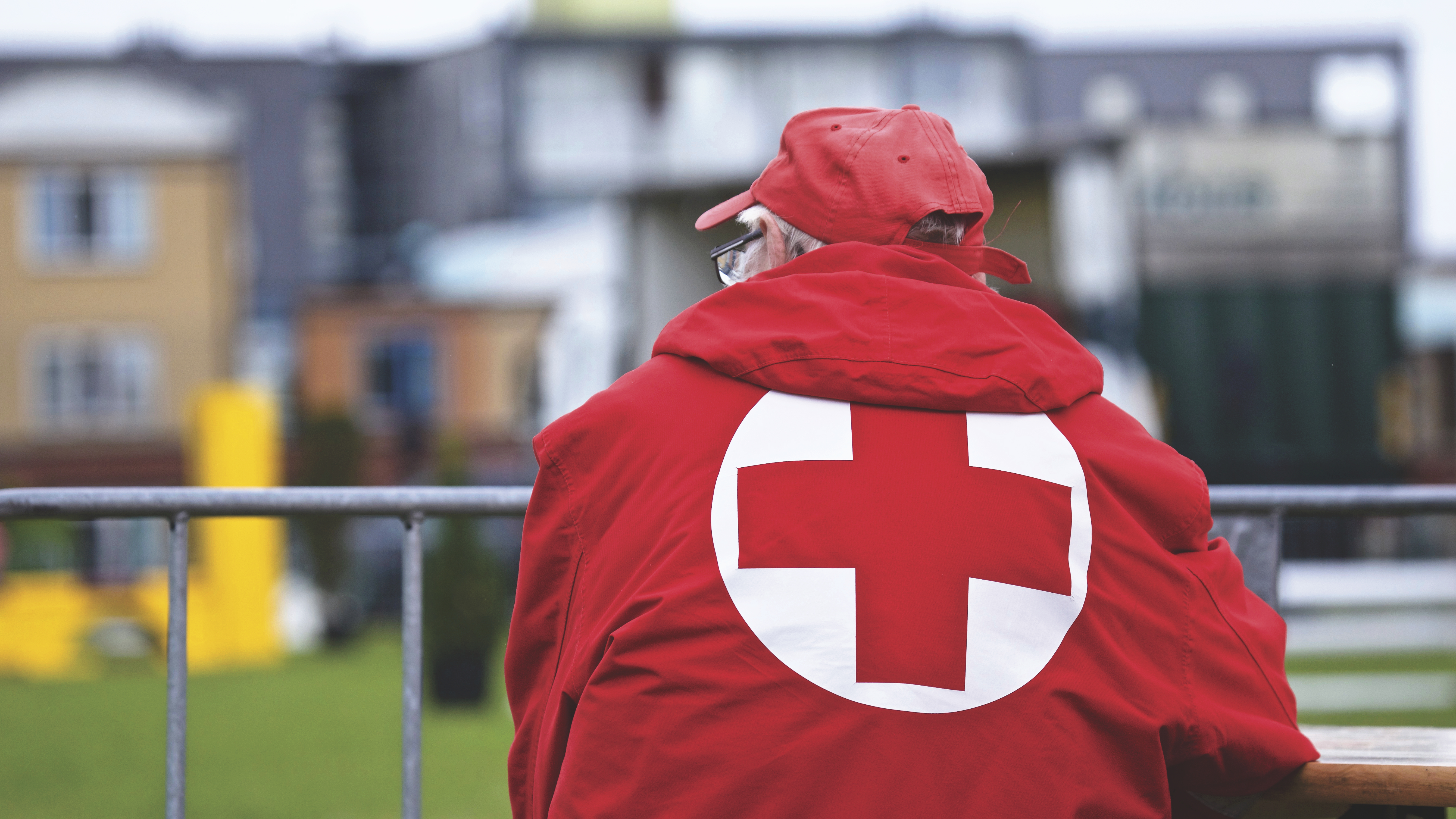 "Is Your Business ""Red Cross Ready"" for Hurricane Season?"