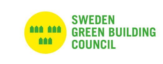 Sweden Green Building Councils logotype